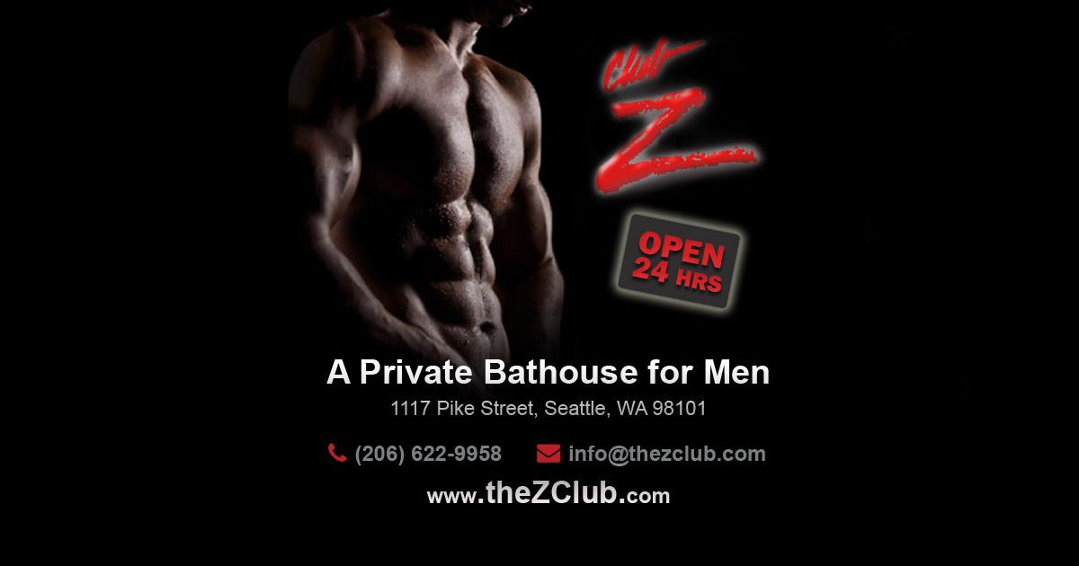 Club Z Seattle