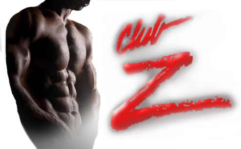 Seattle Club Z Logo